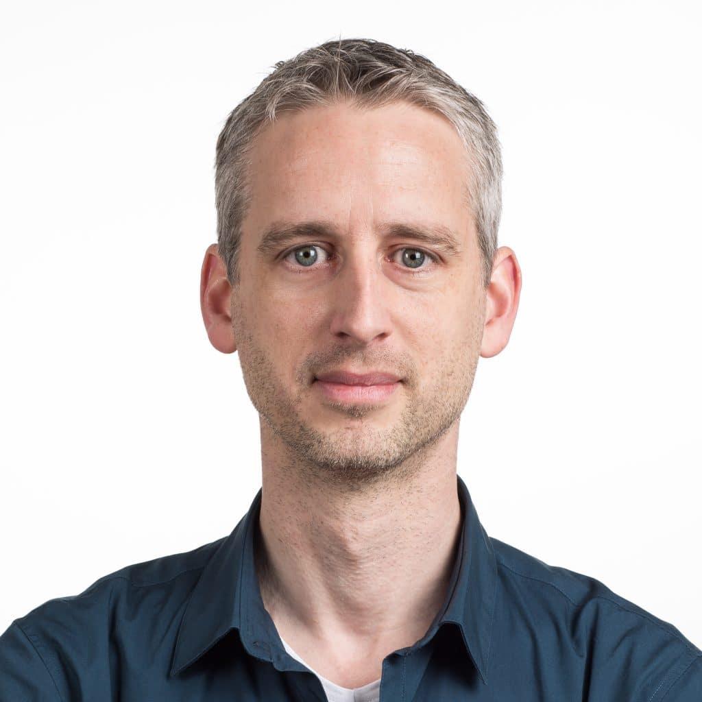 Johan Tilstra