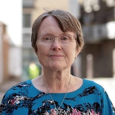 Liz Sayce OBE