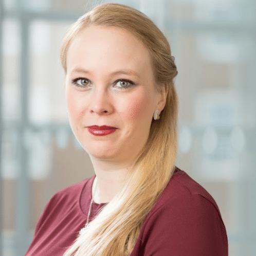 Elin Svensson Goodwin