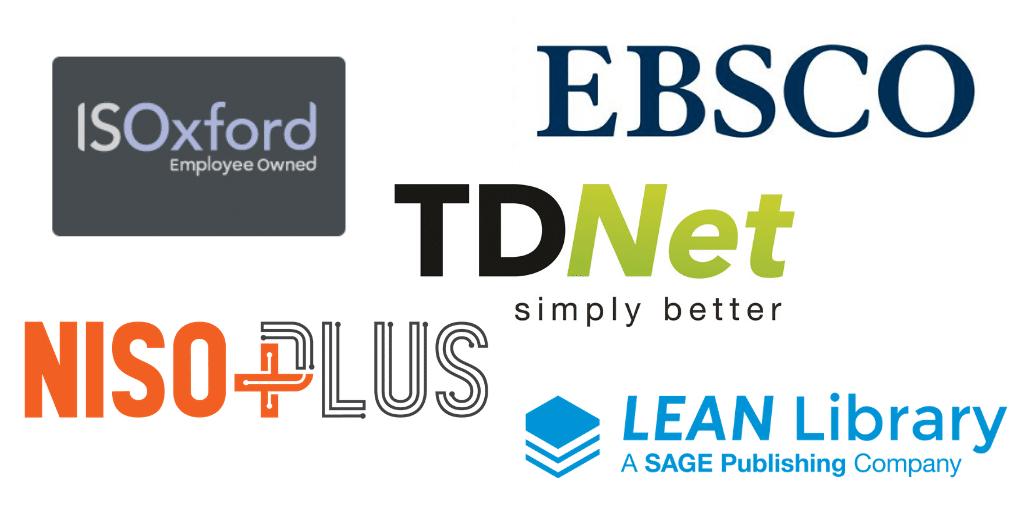 Access Lab sponsors