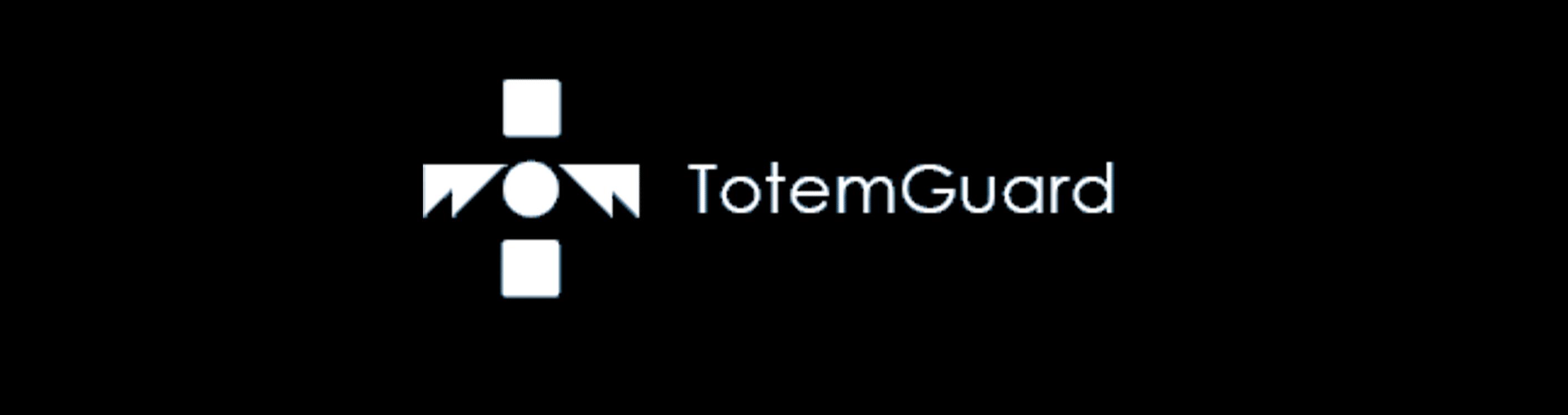 Totemguard logo
