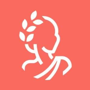 Red Athena logo